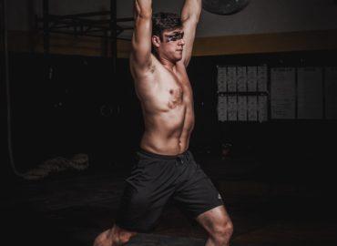 Amarantus  w diecie sportowca