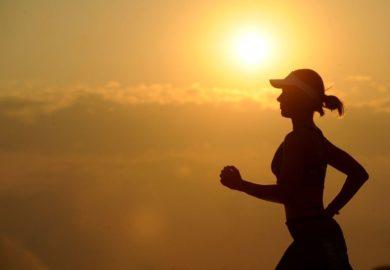 Ćwiczenia z samego rana