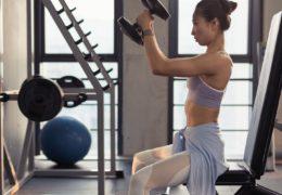 Grejpfruty  w diecie sportowca